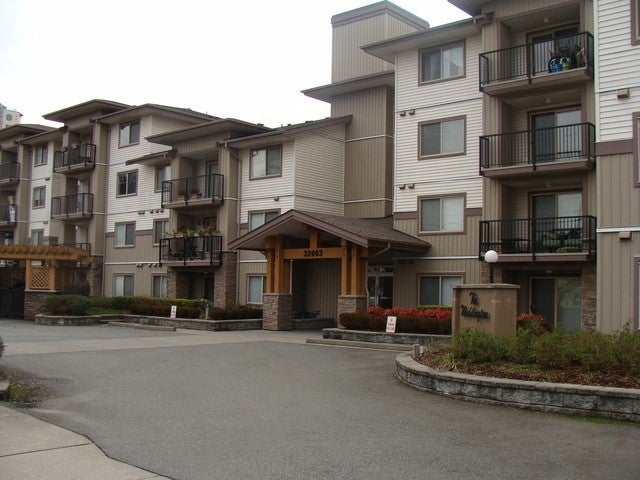 The Waddington - Rentals OK   --   32063 MT WADDINGTON AV - Abbotsford/Abbotsford West #1