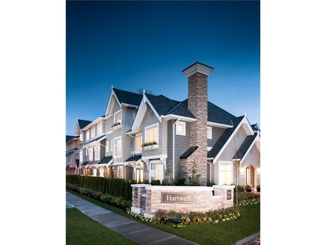 The Hartwell - Townhomes - Pool   --   31098 WESTRIDGE PL - Abbotsford/Abbotsford West #1