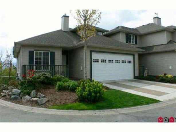 The Plateau - Townhomes - 55+   --   2088 WINFIELD DR - Abbotsford/Abbotsford East #1