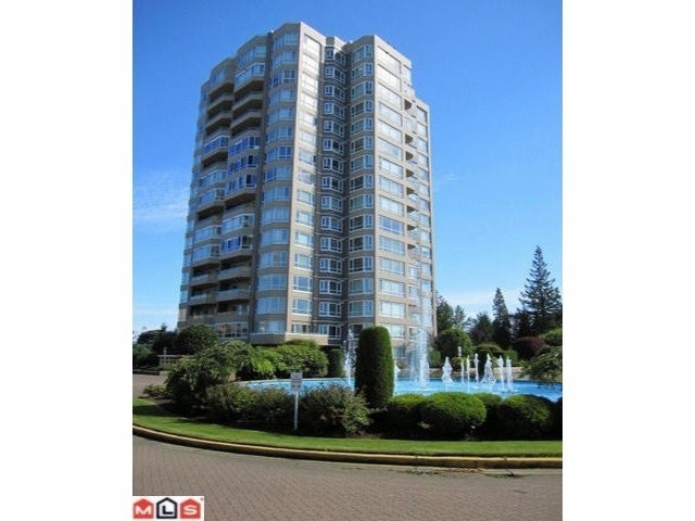 Regency Tower - 25+   --   3190 GLADWIN RD - Abbotsford/Central Abbotsford #1