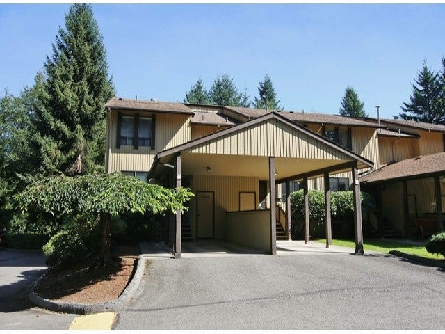 Brookside Terrace - Townhomes   --   2998 MOUAT DR - Abbotsford/Abbotsford West #1