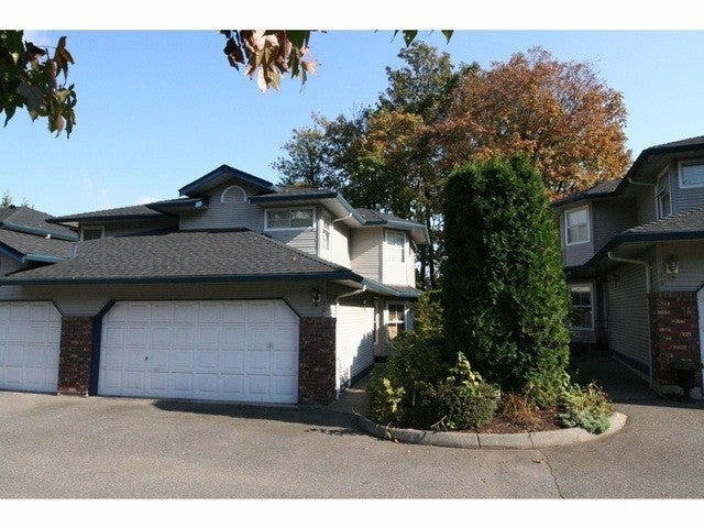 Mountain Village - Townhome   --   36060 OLD YALE RD - Abbotsford/Abbotsford East #1