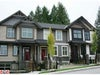 Eagles Gate - Townhomes   --   35298 MARSHALL RD - Abbotsford/Abbotsford East #1