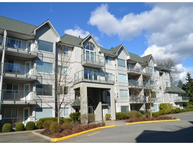 # 407 33668 KING RD - Poplar Apartment/Condo for sale, 2 Bedrooms (F1406445) #1
