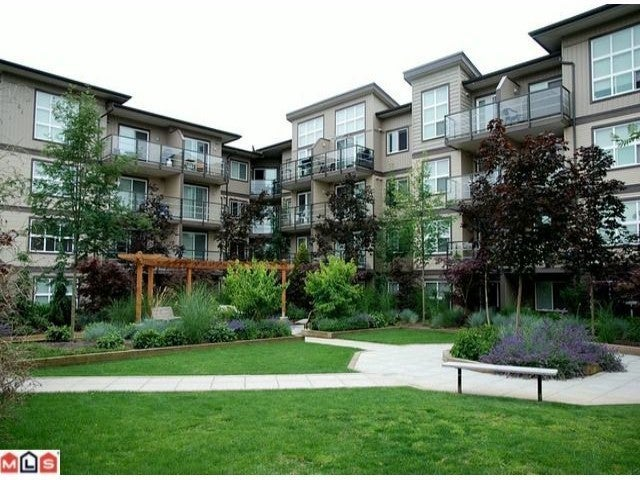 # 402 30525 CARDINAL AV - Abbotsford West Apartment/Condo for sale, 1 Bedroom (F1408442) #1