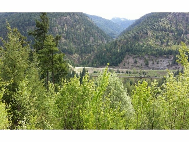 # LS 5 CHAUMOX RD - Boston Bar - Lytton Land for sale(H1401521) #1