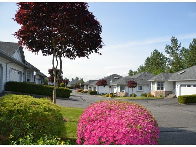 # 2 3293 FIRHILL DR - Abbotsford West Townhouse for sale, 2 Bedrooms (F1412072) #6