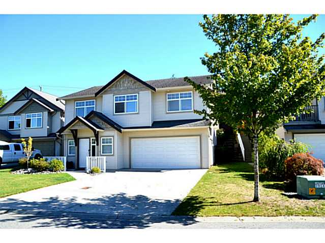 3774 SHERIDAN PL - Abbotsford East House/Single Family for sale, 4 Bedrooms (F1423270) #1