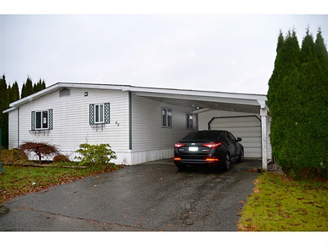 # 60 41168 LOUGHEED HY - Dewdney Deroche Manufactured for sale, 3 Bedrooms (F1428610)