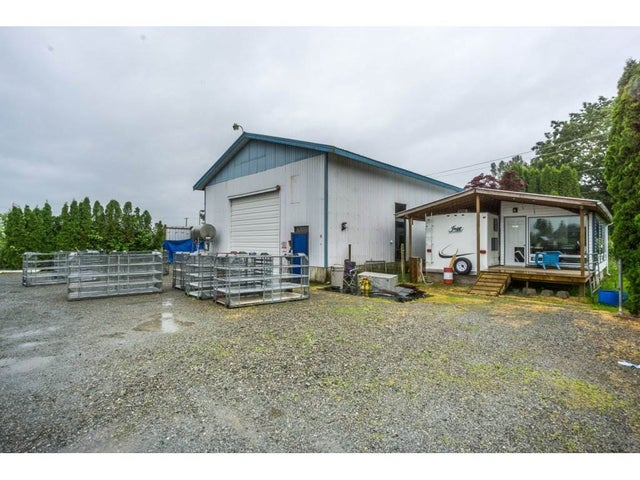 870 PEARDONVILLE ROAD - Poplar House with Acreage for sale, 5 Bedrooms (R2175724) #20