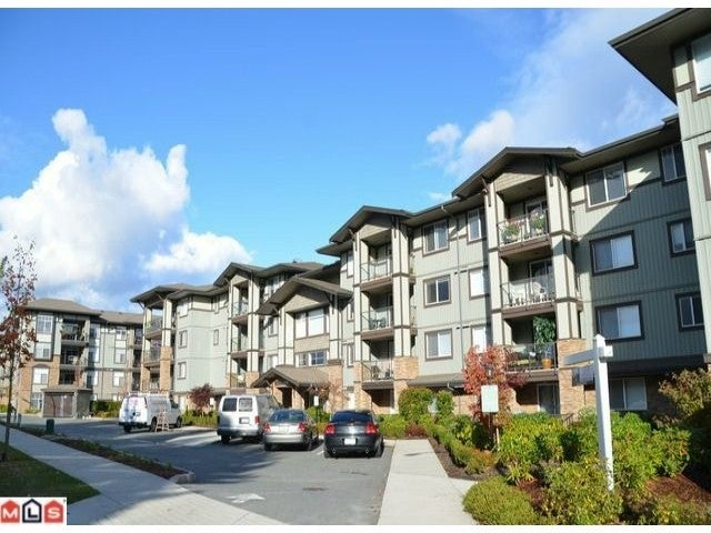312- 2038 Sandalwood Cres - Central Abbotsford Apartment/Condo for sale, 2 Bedrooms (F1225829) #1